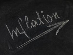 L'inflazione che non c'è……
