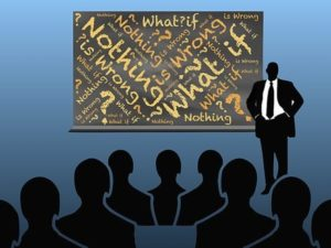 Il vantaggio di una comunicazione sbagliata: messaggi percepiti ed inconsci